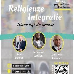 Religieuze Integratie