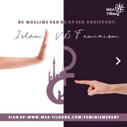 Islam vs Feminism