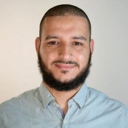 Mohamed Akkouh